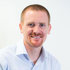 Dr Bryan Kenny